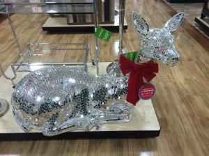 The Disco Deer